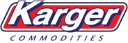 Karger Commodities logo